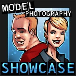 Model Photography Showcase