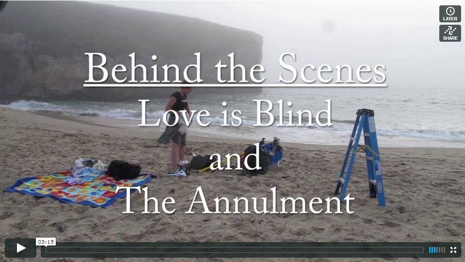 BTS - Love is Blind and The Annulment